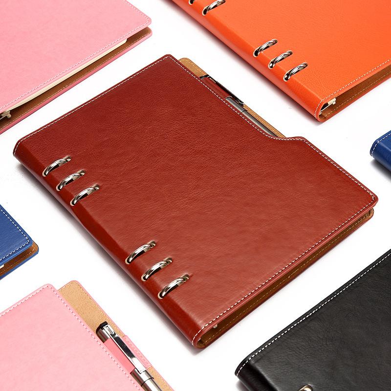 Looseleaf-Notebook