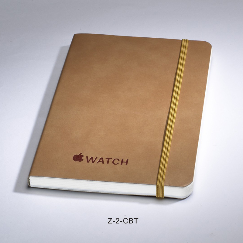 Paperback-Notebook
